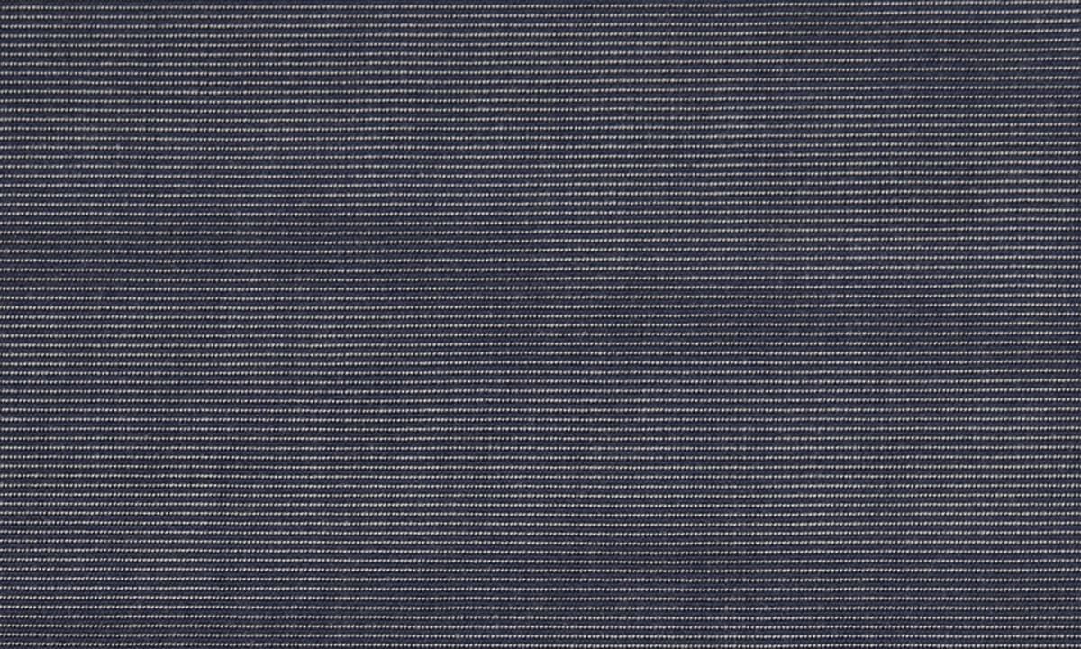 Markisväv 407-75 - Ljushärdighet: 7-8 på en 8:a gradig skala - Komposition: 100% spinnfärgad akryl - Tvättbarhet: Ljummen tvållösning (max 30º C)