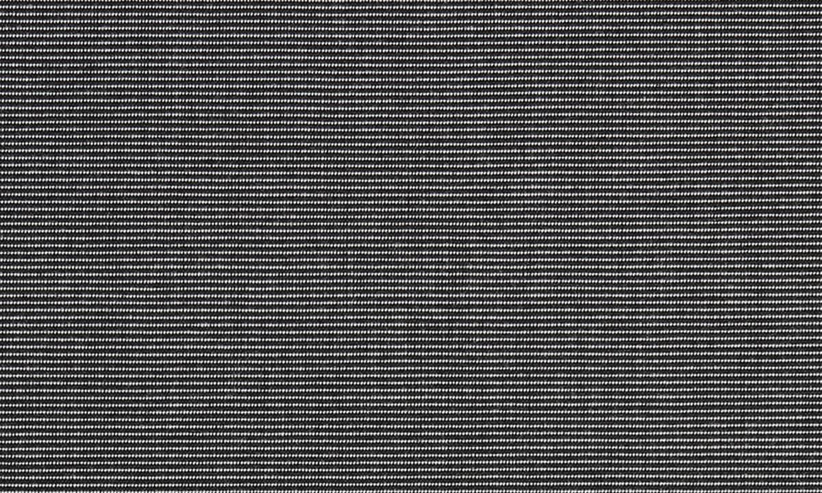 Markisväv 407-79 - Ljushärdighet: 7-8 på en 8:a gradig skala - Komposition: 100% spinnfärgad akryl - Tvättbarhet: Ljummen tvållösning (max 30º C)