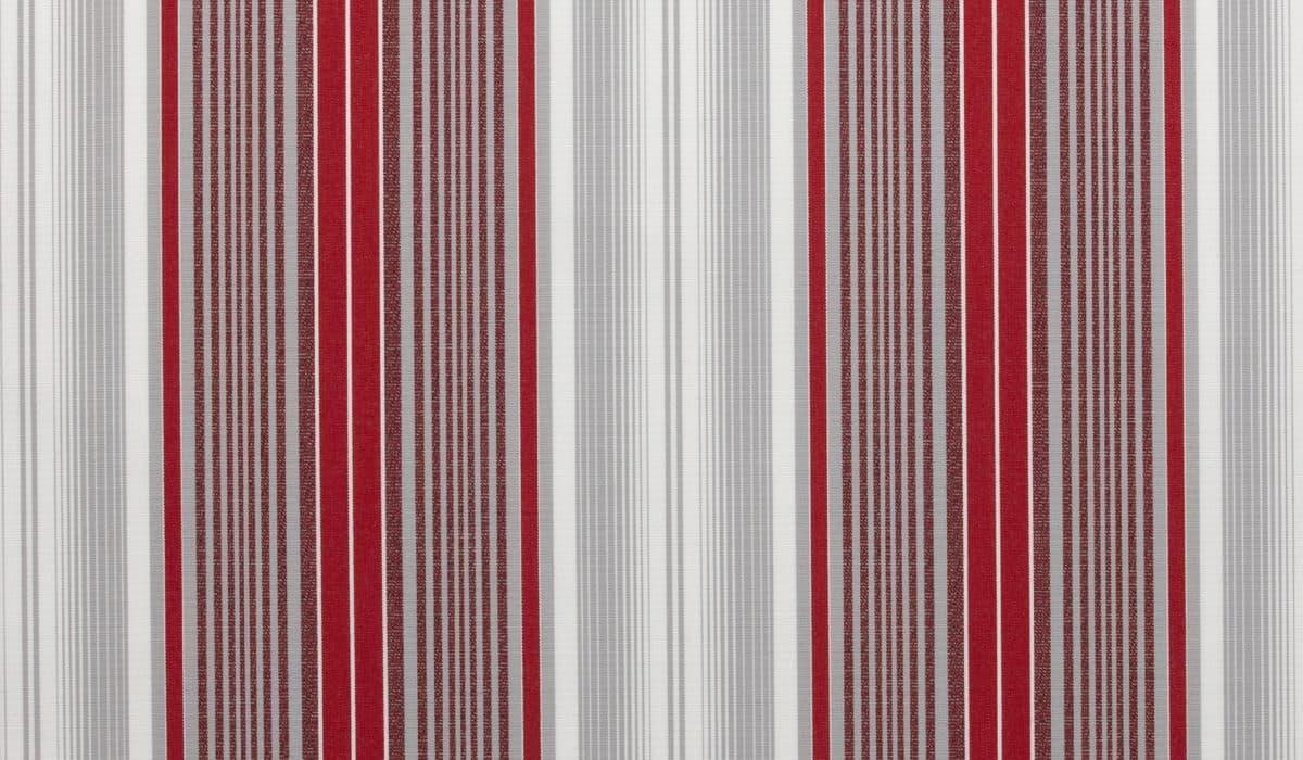 Markisväv 5167-11 - Ljushärdighet: 7-8 på en 8:a gradig skala - Komposition: 100% spinnfärgad akryl - Tvättbarhet: Ljummen tvållösning (max 30º C)