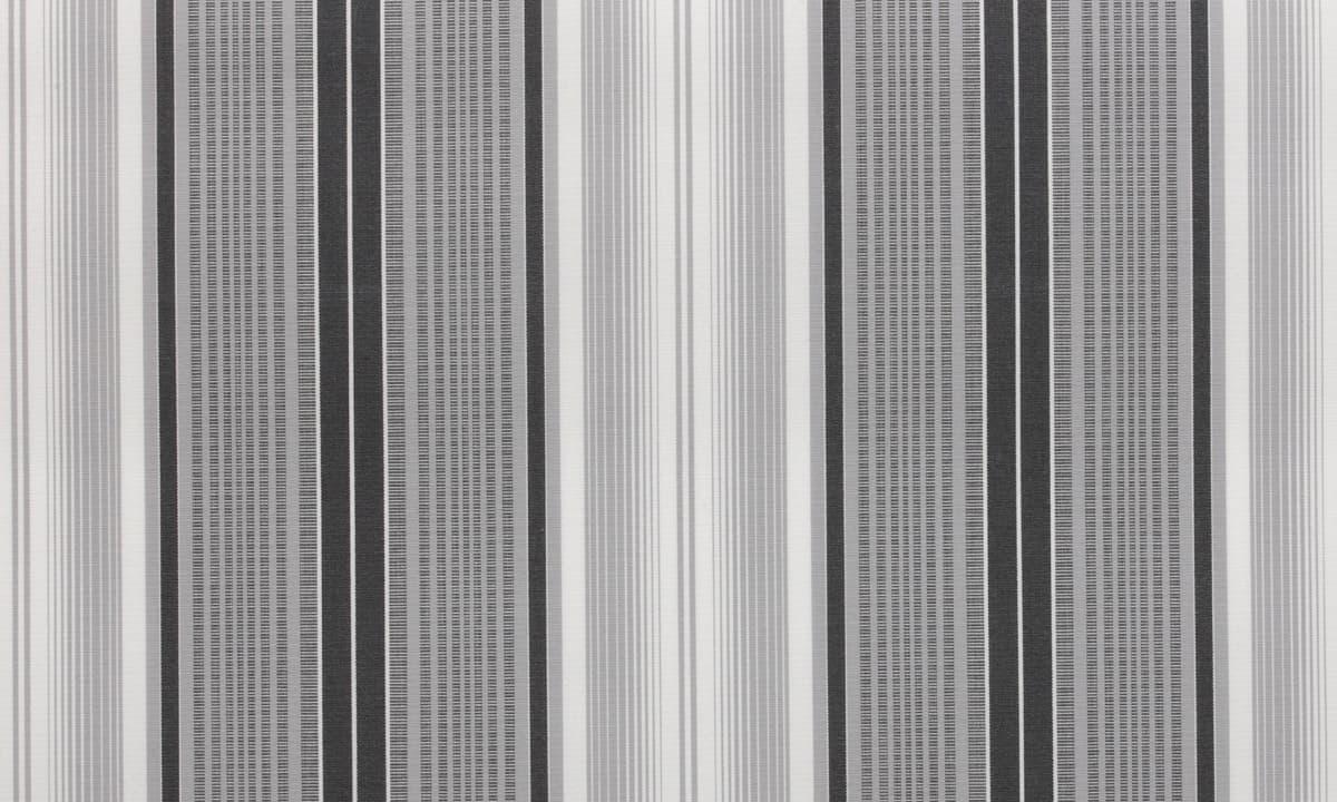 Markisväv 5167-97 - Ljushärdighet: 7-8 på en 8:a gradig skala - Komposition: 100% spinnfärgad akryl - Tvättbarhet: Ljummen tvållösning (max 30º C)