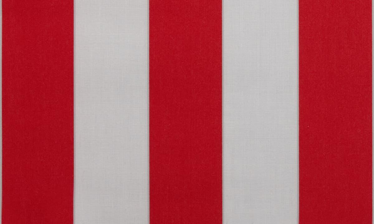 Markisväv 5173-11 - Ljushärdighet: 7-8 på en 8:a gradig skala - Komposition: 100% spinnfärgad akryl - Tvättbarhet: Ljummen tvållösning (max 30º C)