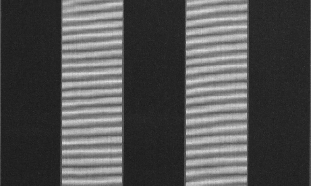 Markisväv 5173-24 - Ljushärdighet: 7-8 på en 8:a gradig skala - Komposition: 100% spinnfärgad akryl - Tvättbarhet: Ljummen tvållösning (max 30º C)