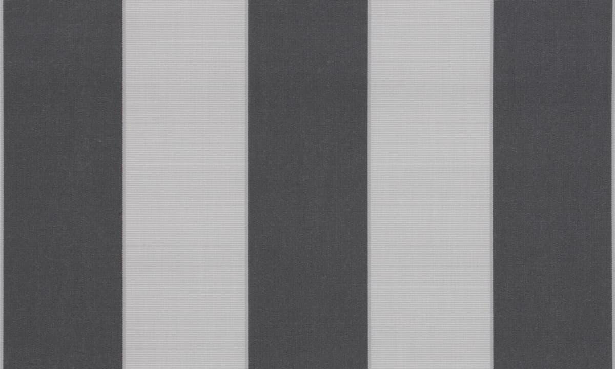 Markisväv 5173-97 - Ljushärdighet: 7-8 på en 8:a gradig skala - Komposition: 100% spinnfärgad akryl - Tvättbarhet: Ljummen tvållösning (max 30º C)