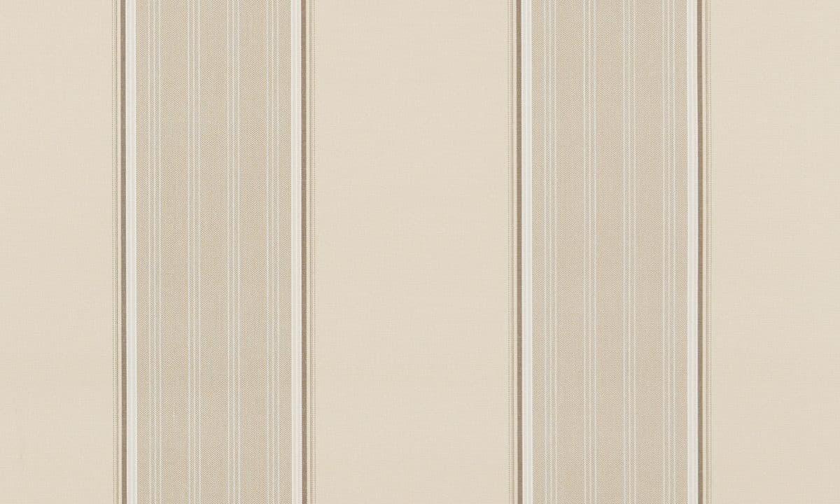 Markisväv 5356-102 - Komposition: 100% spinnfärgad akryl - Ljushärdighet: 7-8 på en 8:a gradig skala - Tvättbarhet: Ljummen tvållösning (max 30º C)