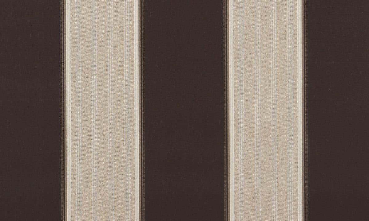 Markisväv 5356-81 - Komposition: 100% spinnfärgad akryl - Ljushärdighet: 7-8 på en 8:a gradig skala - Tvättbarhet: Ljummen tvållösning (max 30º C)