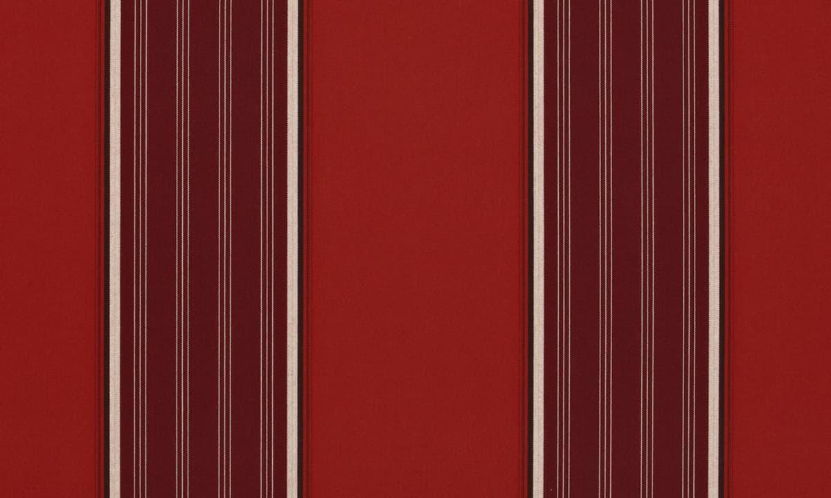 Markisväv 5356-84 - Ljushärdighet: 7-8 på en 8:a gradig skala - Komposition: 100% spinnfärgad akryl - Tvättbarhet: Ljummen tvållösning (max 30º C)