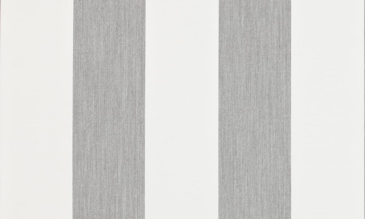 Markisväv 5372 - Ljushärdighet: 7-8 på en 8:a gradig skala - Komposition: 100% spinnfärgad akryl - Tvättbarhet: Ljummen tvållösning (max 30º C)