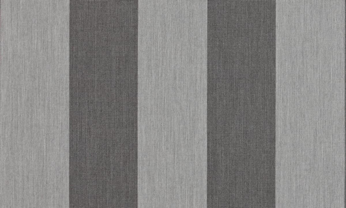 Markisväv 5374 - Ljushärdighet: 7-8 på en 8:a gradig skala - Komposition: 100% spinnfärgad akryl - Tvättbarhet: Ljummen tvållösning (max 30º C)