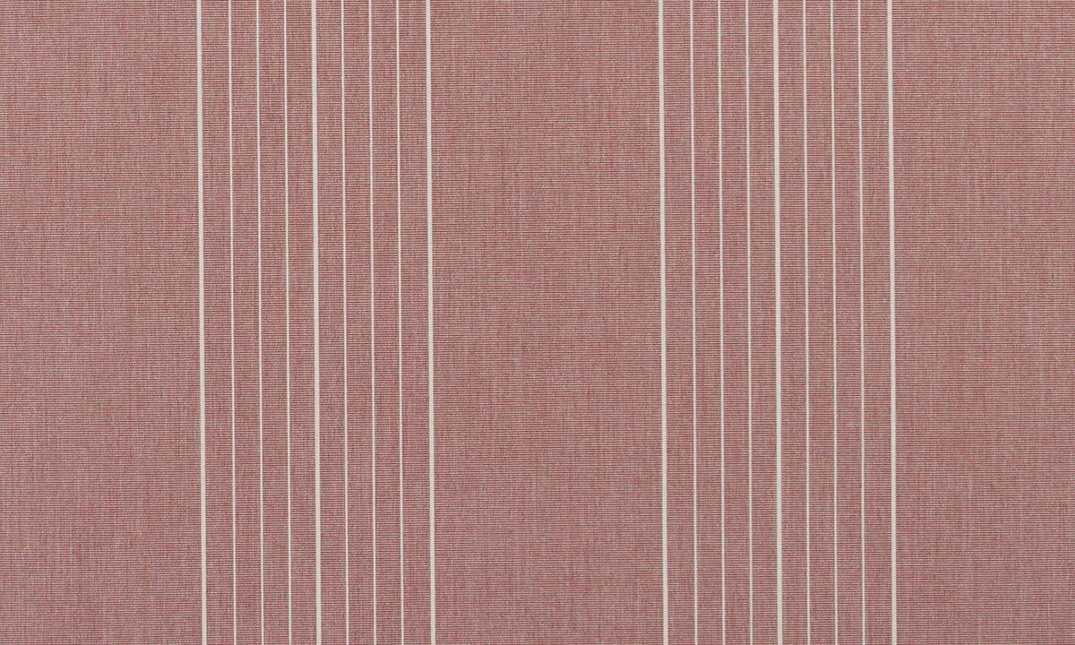 Markisväv 5396-84 - Komposition: 100% spinnfärgad akryl - Ljushärdighet: 7-8 på en 8:a gradig skala - Tvättbarhet: Ljummen tvållösning (max 30º C)