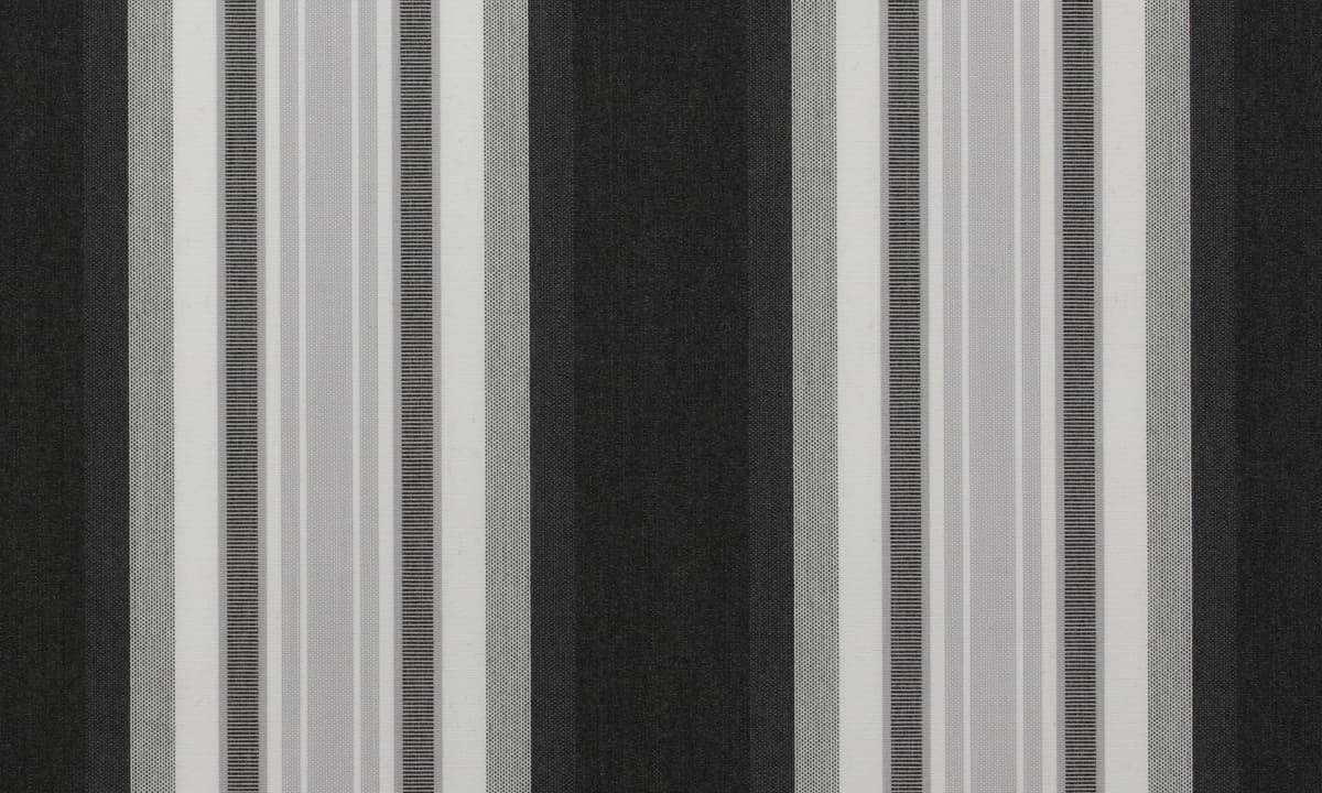 Markisväv 641-24 - Ljushärdighet: 7-8 på en 8:a gradig skala - Komposition: 100% spinnfärgad akryl - Tvättbarhet: Ljummen tvållösning (max 30º C)