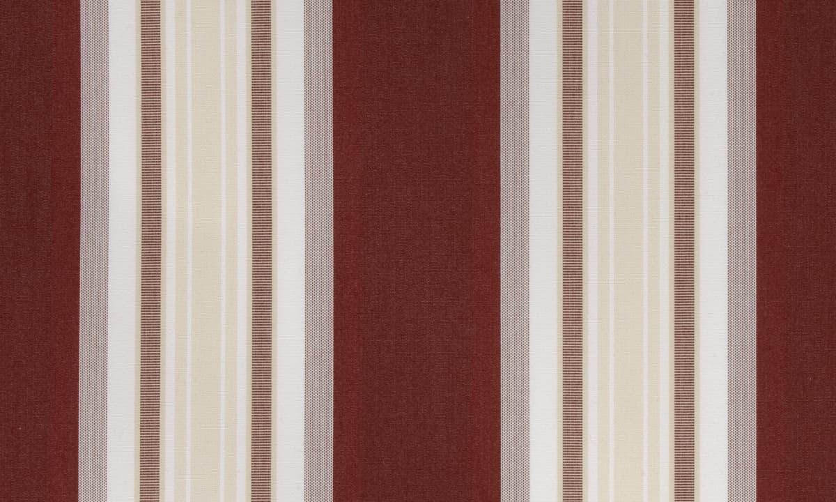 Markisväv 641-84 - Ljushärdighet: 7-8 på en 8:a gradig skala - Komposition: 100% spinnfärgad akryl - Tvättbarhet: Ljummen tvållösning (max 30º C)