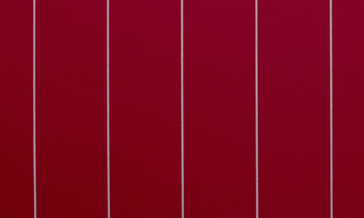 Markisväv 792-98 - Ljushärdighet: 7-8 på en 8:a gradig skala - Komposition: 100% spinnfärgad akryl - Tvättbarhet: Ljummen tvållösning (max 30º C)