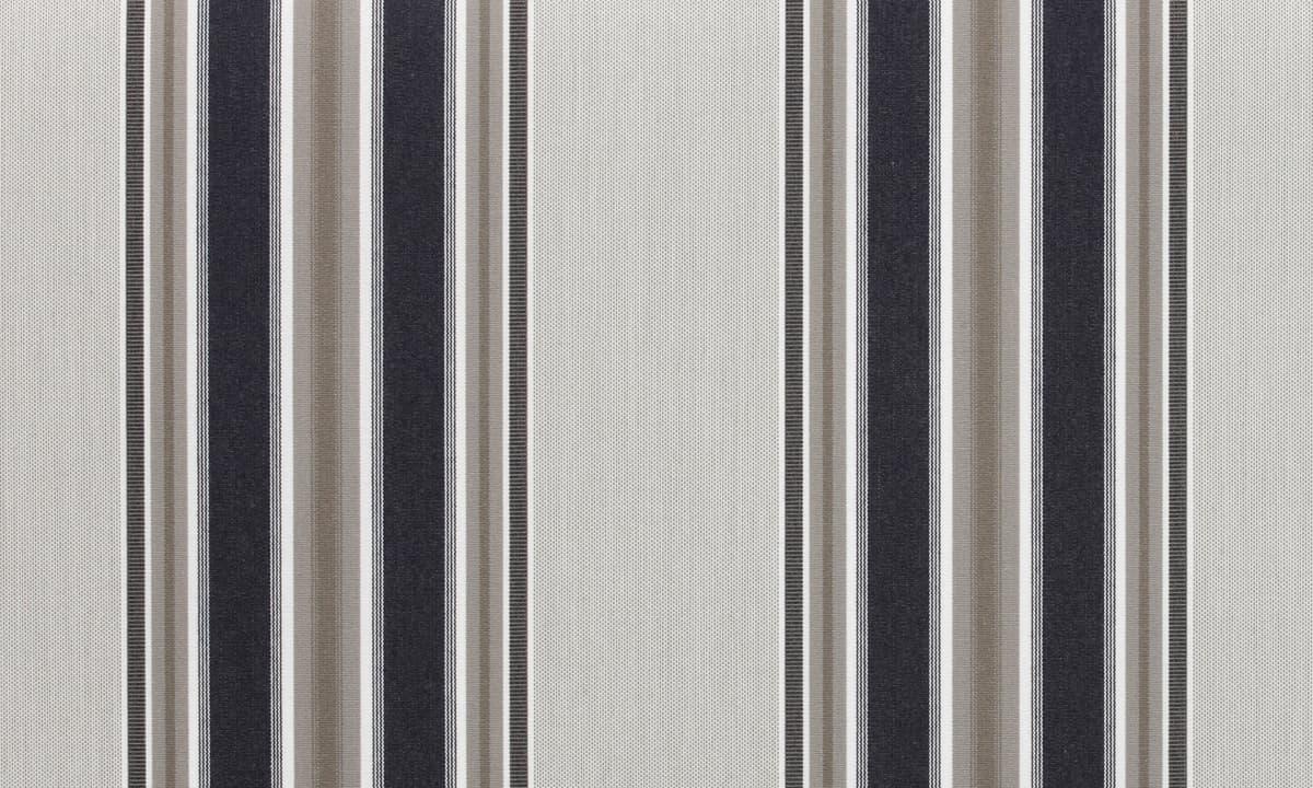 Markisväv 951-92 - Ljushärdighet: 7-8 på en 8:a gradig skala - Komposition: 100% spinnfärgad akryl - Tvättbarhet: Ljummen tvållösning (max 30º C)