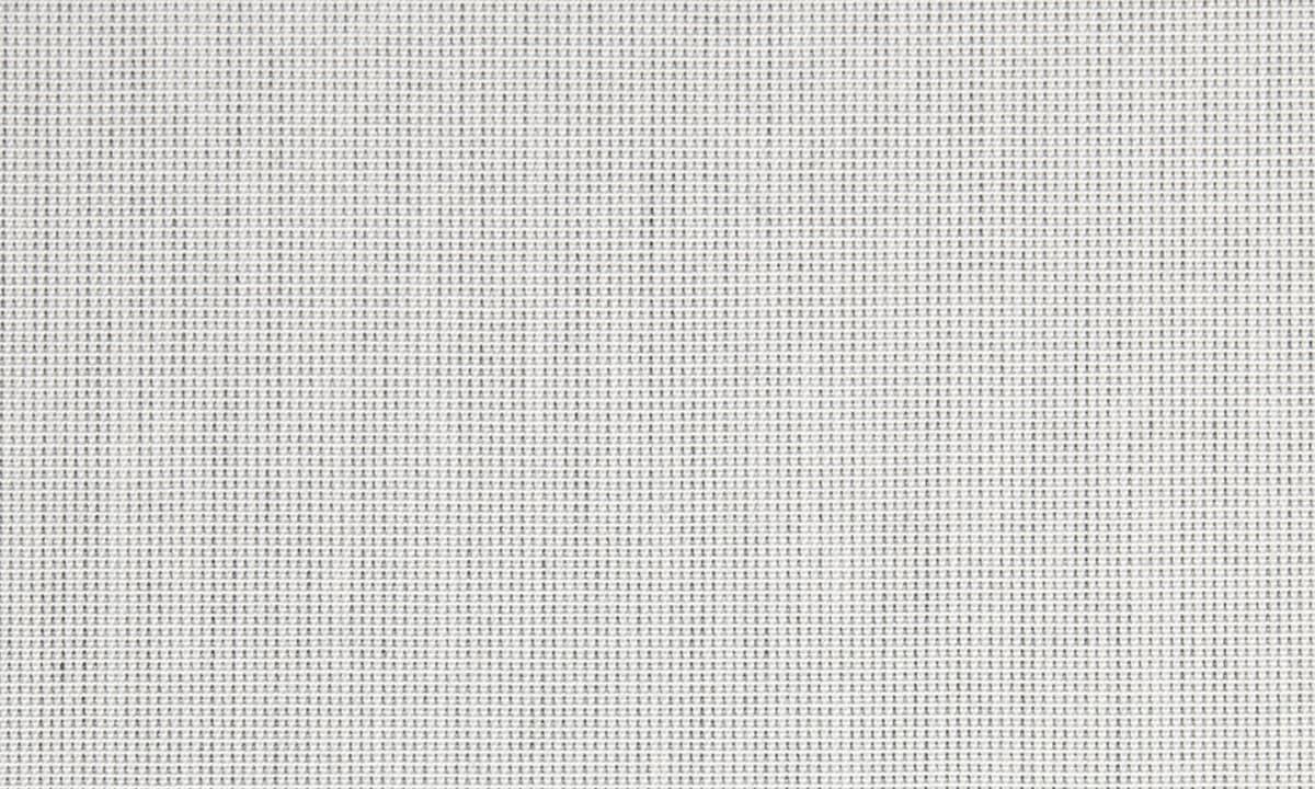 Markisväv 986-15 - Ljushärdighet: 7-8 på en 8:a gradig skala - Komposition: 100% spinnfärgad akryl - Tvättbarhet: Ljummen tvållösning (max 30º C)