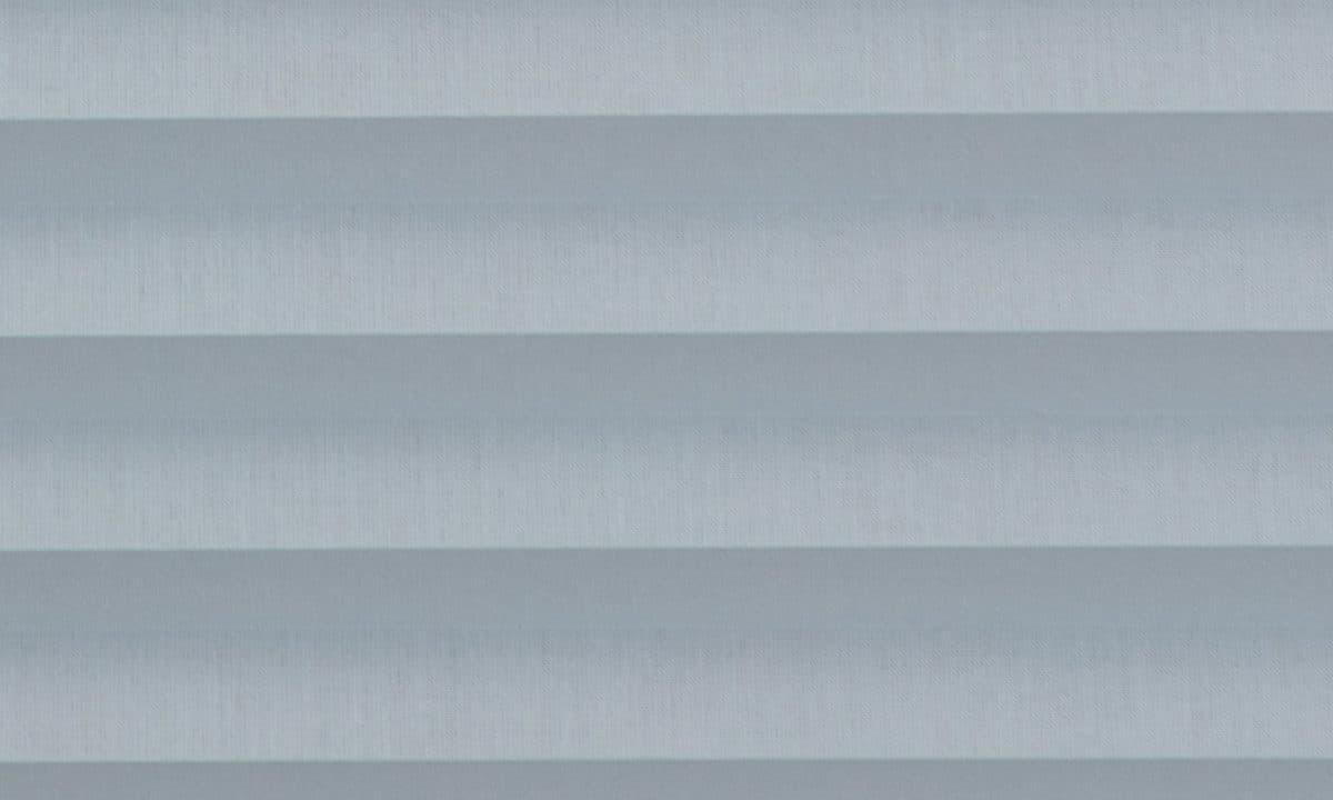 Plisséväv Bari 5453 - Transparent - Flamskyddad - Lämplig i fuktig miljö - Komposition: 100% Trevira CS - Ljusäkthet (färgäkthet): ≥ 5-7 beroende på färg - Prisgrupp 1