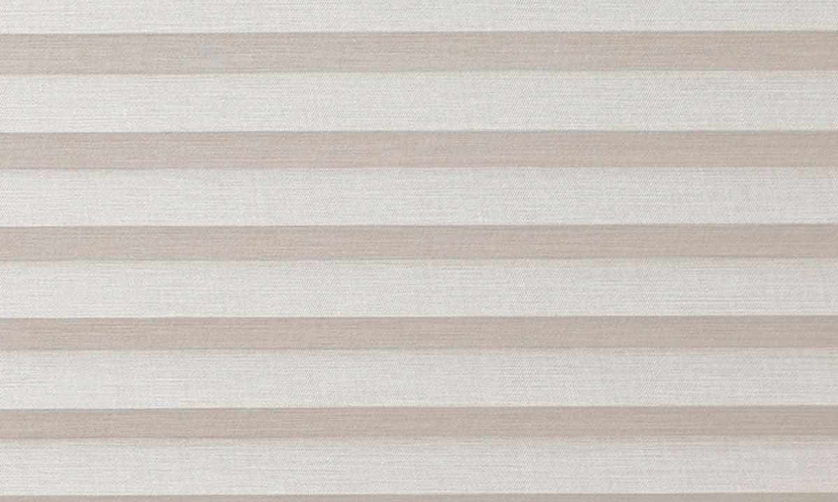 Plisséväv Nevada 8903 - Transparent - Lämplig i fuktig miljö - Komposition: 100% polyester - Ljusäkthet (färgäkthet): ≥ 5-7 beroende på färg - Prisgrupp 2