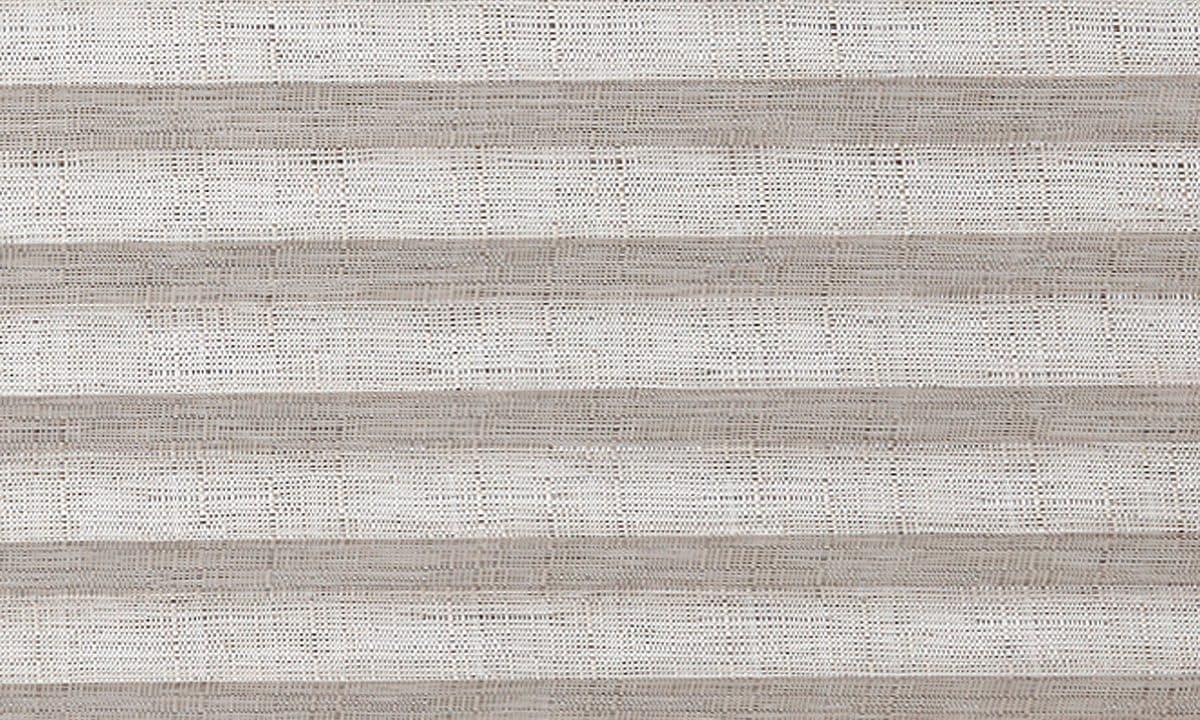 Plisséväv Tirari 6640 - Transparent - Lämplig i fuktig miljö - Komposition: 100% polyester - Ljusäkthet (färgäkthet): ≥ 5-7 beroende på färg - Prisgrupp 1