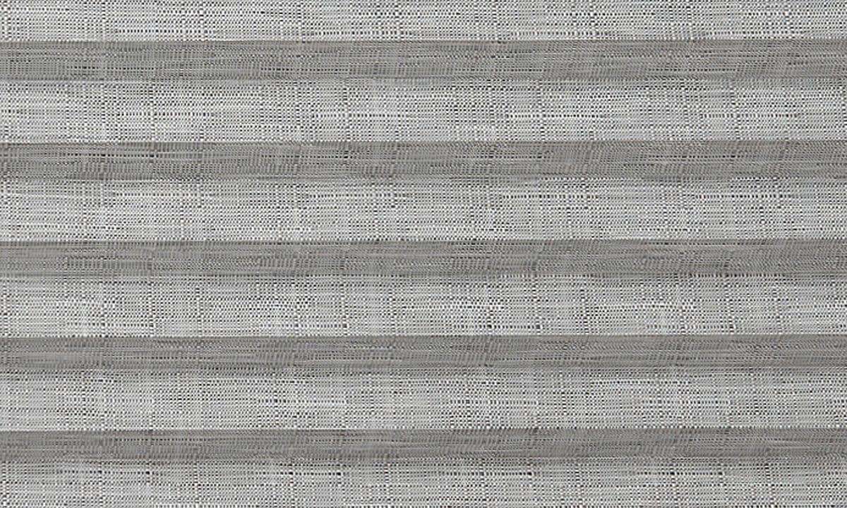 Plisséväv Tirari 6641 - Transparent - Lämplig i fuktig miljö - Komposition: 100% polyester - Ljusäkthet (färgäkthet): ≥ 5-7 beroende på färg - Prisgrupp 1