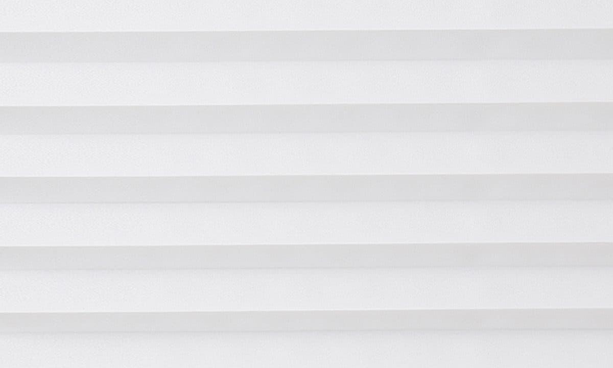Plisséväv Plisséväv Basel 1220 - Semitransparent - Flamskyddad - Lämplig i fuktig miljö - Komposition: 100% polyester - Ljusäkthet (färgäkthet): ≥ 5-7 beroende på färg - Prisgrupp E