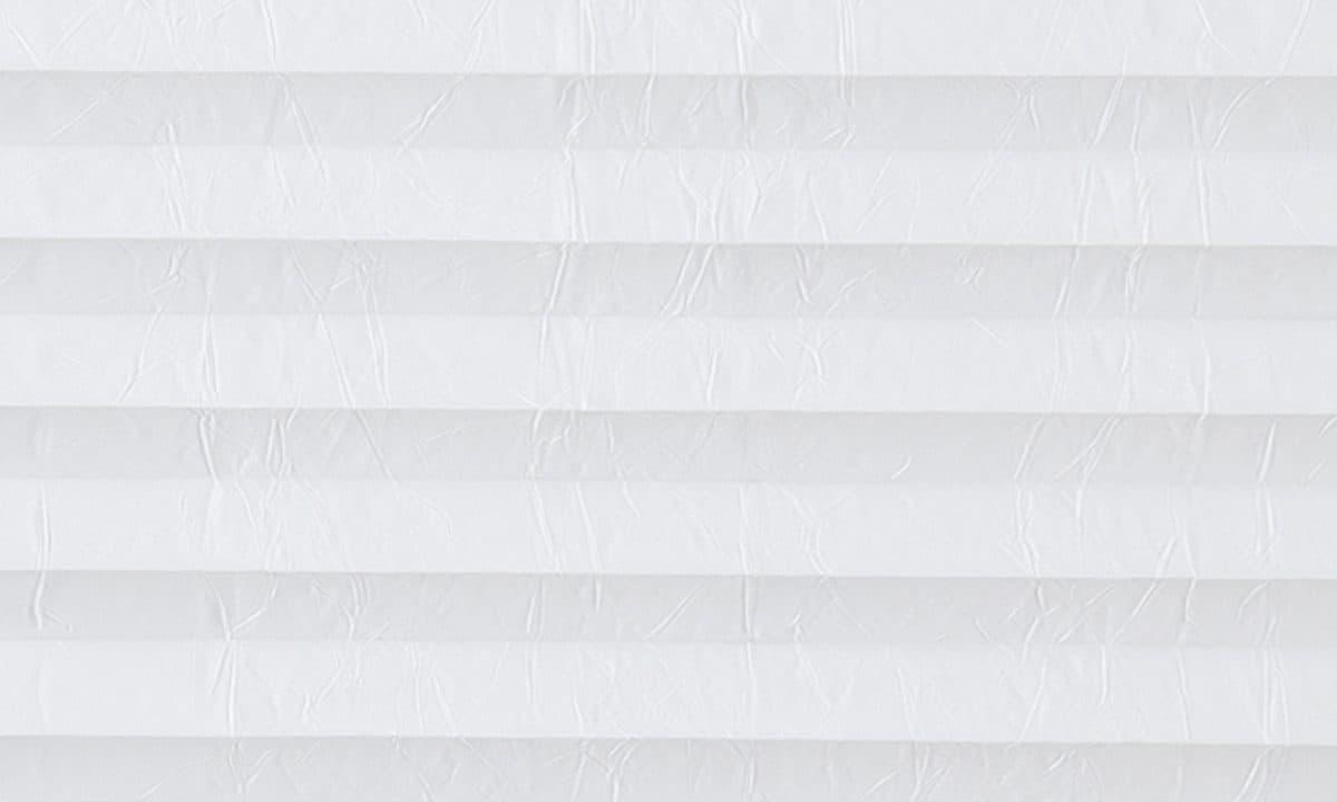 Plisséväv Crush pearl 10449 - Semitransparent - Lämplig i fuktig miljö - Komposition: 100% polyester - Ljusäkthet (färgäkthet): ≥ 5-6 beroende på färg - Prisgrupp 1