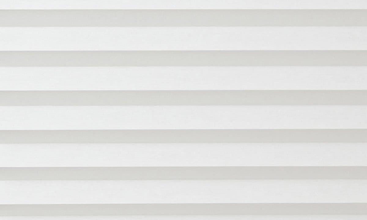 Plisséväv Tigris pearl 1450 - Semitransparent - Lämplig i fuktig miljö - Komposition: 100% polyester - Ljusäkthet (färgäkthet): ≥ 5-7 beroende på färg - Prisgrupp 1