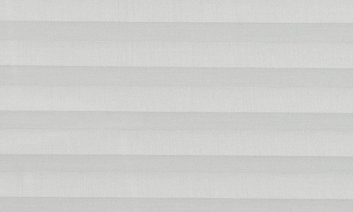 Plisséväv Milano 7929 - Ultratransparent - Flamskyddad - Lämplig i fuktig miljö - Komposition: 100% Trevira CS - Ljusäkthet (färgäkthet): ≥ 5-7 beroende på färg - Prisgrupp 1