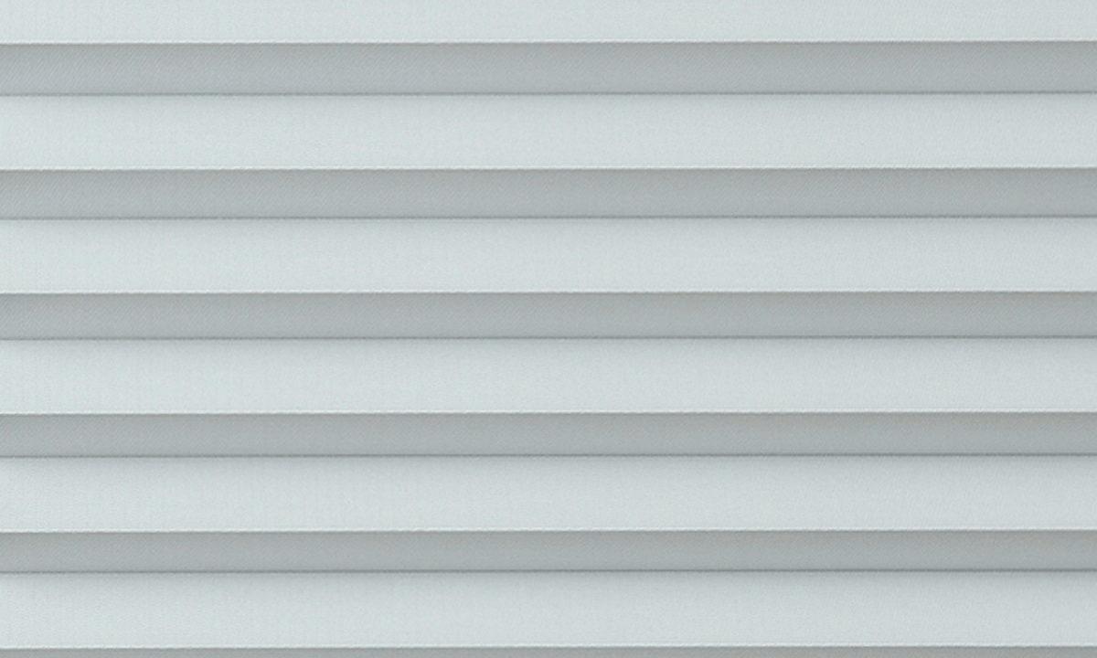 Plisséväv Lund Bo 7369 - Mörkläggande - Lämplig i fuktig miljö - Komposition: 100% polyester - Ljusäkthet (färgäkthet): ≥ 5-7 beroende på färg - Prisgrupp 2