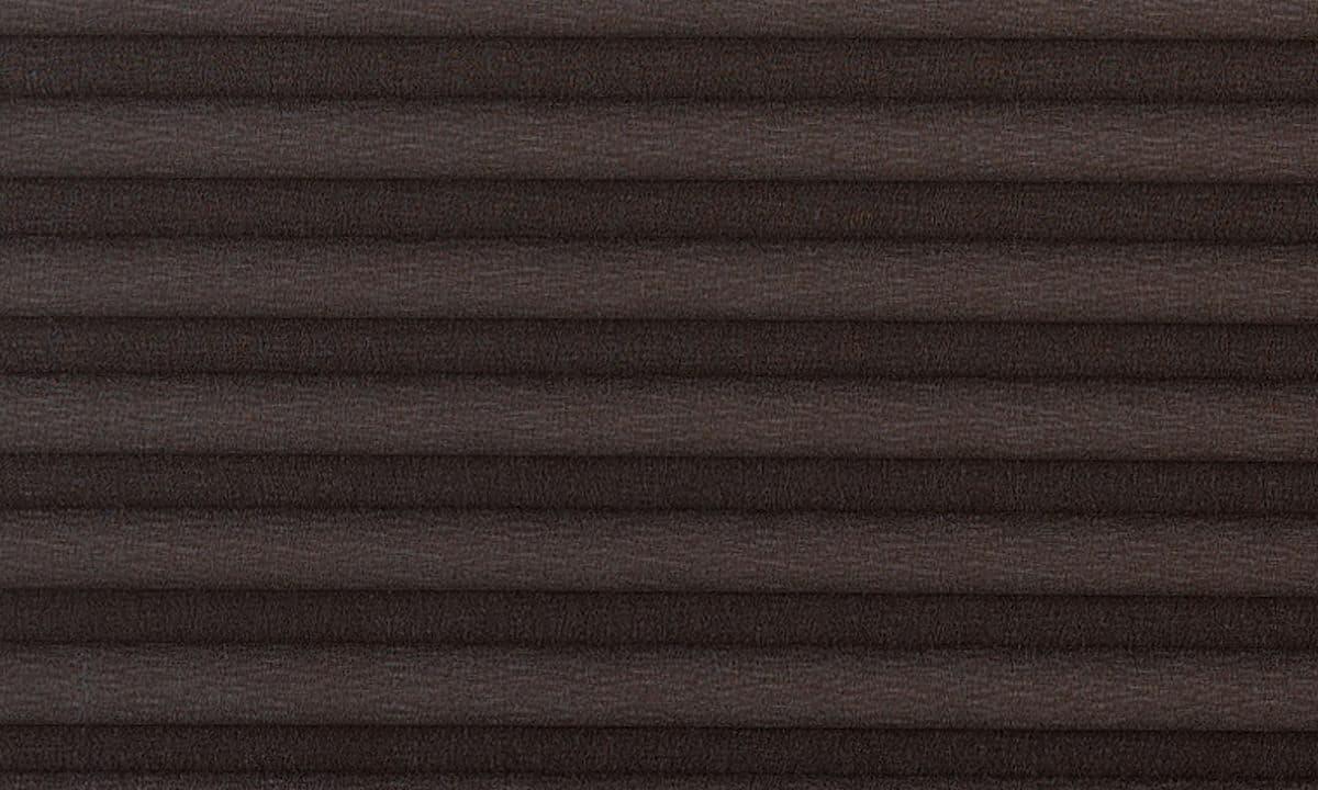 Plisséväv Basel 1216 - Semitransparent - Flamskyddad - Lämplig i fuktig miljö - Komposition: 100% polyester - Ljusäkthet (färgäkthet): ≥ 5-7 beroende på färg - Prisgrupp E