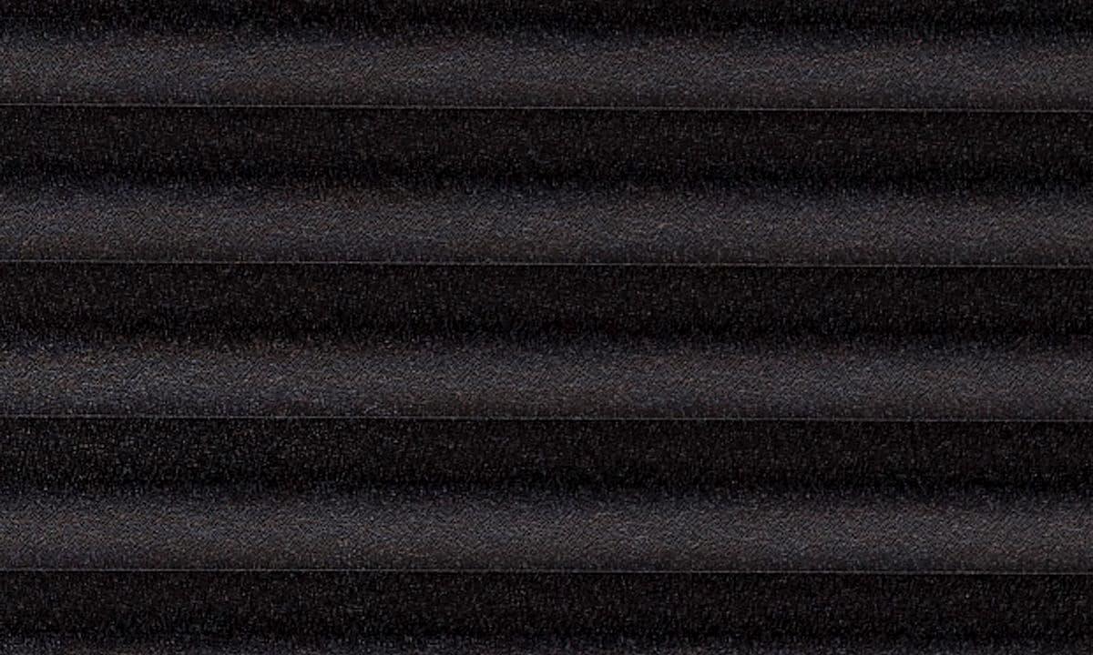 Plisséväv Frankfurt 7010 - Semitransparent - Flamskyddad - Metalliserad baksida - Lämplig i fuktig miljö - Komposition: 100% Trevira CS - Ljusäkthet (färgäkthet): ≥ 5-7 beroende på färg - Prisgrupp 2