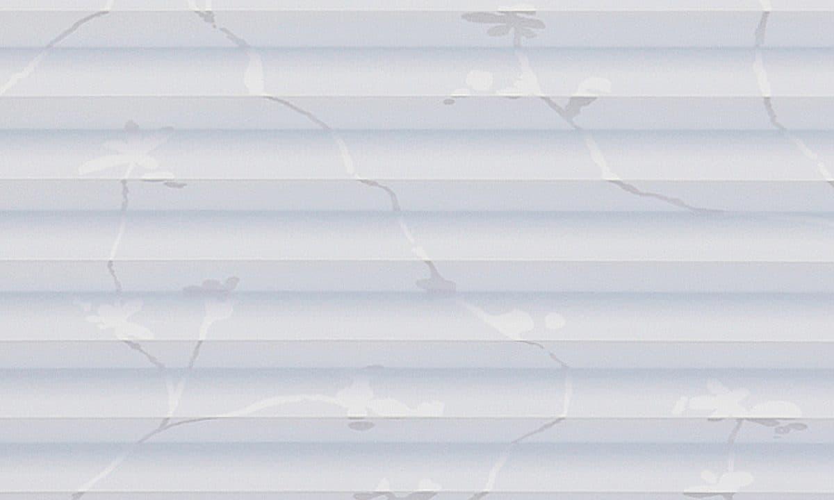 PLISSÉVÄV AMAZON 2700 - Semitransparent - Lämplig i fuktig miljö - Komposition: 100% polyester - Ljusäkthet (färgäkthet): ≥ 5-7 beroende på färg - Prisgrupp 1