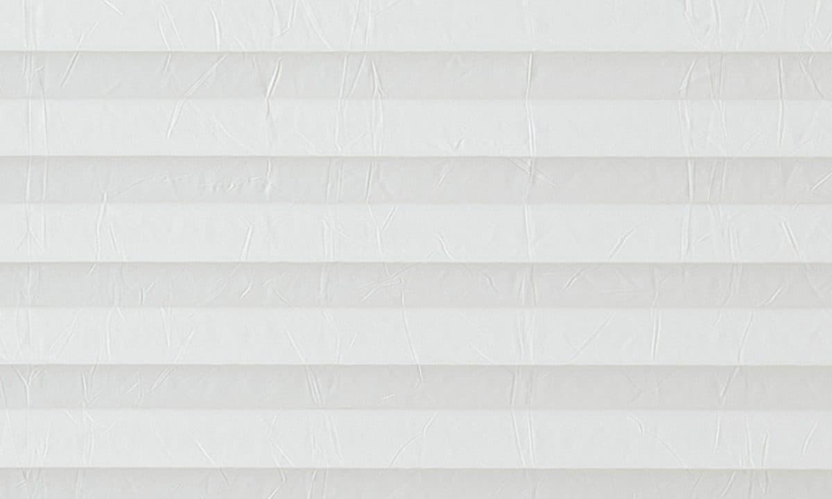 Plisséväv Crush pearl 5174 - Semitransparent - Lämplig i fuktig miljö - Komposition: 100% polyester - Ljusäkthet (färgäkthet): ≥ 5-6 beroende på färg - Prisgrupp 1