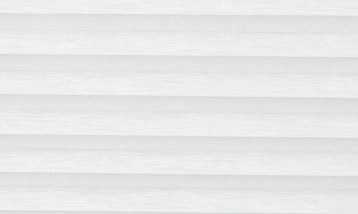 Plisséväv Palermo 5020 - Semitransparent - Lämplig i fuktig miljö - Komposition: 100% polyester - Ljusäkthet (färgäkthet): ≥ 5-7 beroende på färg - Prisgrupp 2