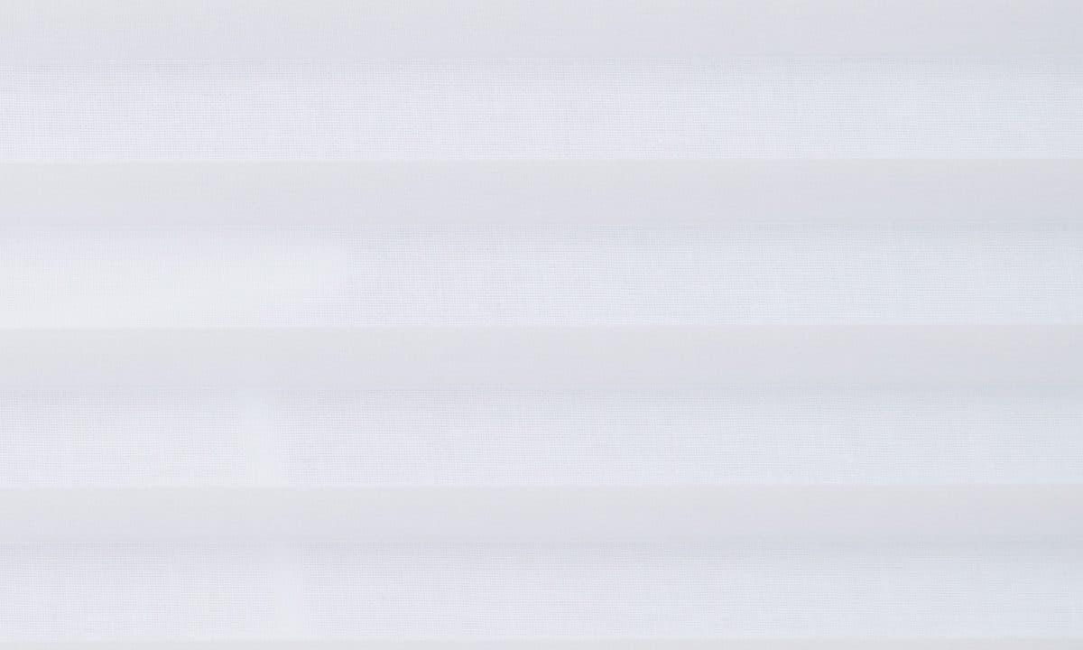Plisséväv Venedig 4108 - Lämplig i fuktig miljö - Komposition: 100% polyester - Ljusäkthet (färgäkthet): ≥ 5-7 beroende på färg - Transparent - Prisgrupp 1