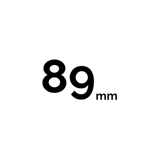 89 MM